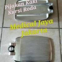 harga Pijakan Kursi Roda/injekan/sperpart/onderdil Tokopedia.com