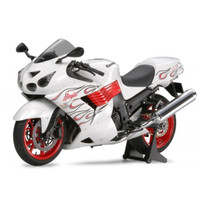 Tamiya - Motorbike Model kits - Kawasaki Ninja Zx-14 Special Color Edi