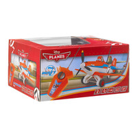 Disney Planes Remote Control Driving Dusty Single Drive-Kuning
