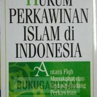 BUKU HUKUM PERKAWINAN ISLAM DI INDONESIA / AMIR SYARIFUDIN /KENCANA r3