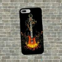 Casing HP | Custom Case Gitar Xiaomi mi5, Oppo F1s, Iphone 6, Vivo F5