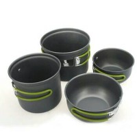 Cooking Set DS 201 / DS-201