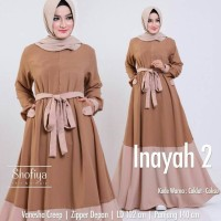 Gamis Original by Shofiya Inayah Dress 2