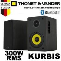 Thonet & Vander T&V Kurbis Bluetooth Audiophile Speaker