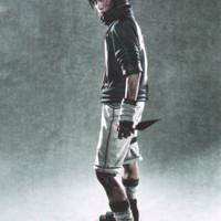 Sasuke Vest