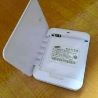 Desktop Charger Baterai Samsung S4 i9500 Carger Batre Batt Original
