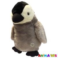 Boneka Hewan Pinguin Kaisar   Emperor Penguin Stuffed Animal Animatoys