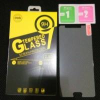 Anti Gores Kaca Flash Plus 2 Alcatel /screen/ tempered glass persisi