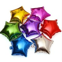 Balon foil BINTANG / STAR Mini