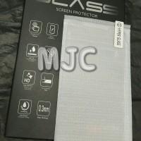 HYPER GLASS Samsung Galaxy C5 Tempered Glass Anti Gores Kaca