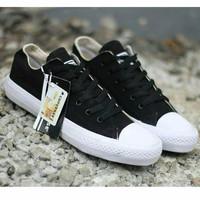 Sepatu Converse All Star Sol Putih Polos