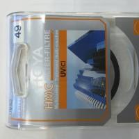 HOYA Filter HMC UV 49mm ORIGINAL