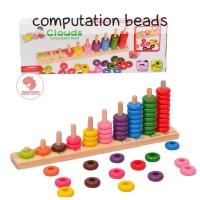 Computation Beads