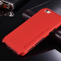 iPhone 7/iPhone 7G elemen case /hardcase full red
