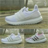 Sepatu Adidas UltraBoost Wanita Grade Original Untuk Running Casual