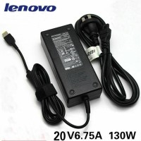 "Charger Adapor Original Lenovo Y50-70 15.6"" Touchscreen Laptop"