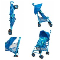 Stroller Mothercare Jive with Hood