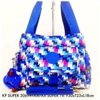Tas Import KIpling Fairfax Handbag Selempang 3069 - 6