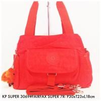 Tas Import KIpling Fairfax Handbag Selempang 3069 - 3
