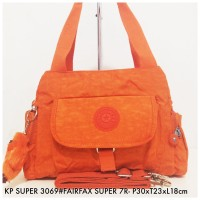 Tas Import KIpling Fairfax Handbag Selempang 3069 - 2