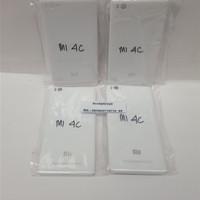 Backdoor / Tutup Baterai Xiaomi Redmi 4C / Mi 4C / Casing Belakang Hp