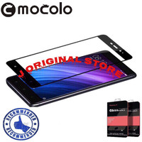 MOCOLO Tempered Glass Xiaomi Redmi 4 prime / pro Full Curved Premium
