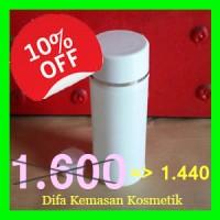 botol yl 60 putih/dove | botol shampo