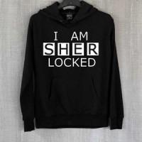 Hoodie I Am Sherlocked #3 - Ken21