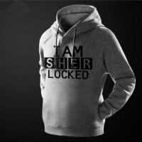 Hoodie I Am Sherlocked #4 - Ken21