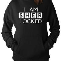 Hoodie I Am Sherlocked #6 - Ken21