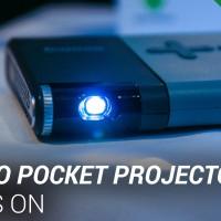 harga Lenovo Pocket Projector (grs Resmi 1 Tahun) Tokopedia.com