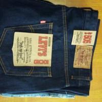paket hemat celana jeans levis big size 1+2 levis standar