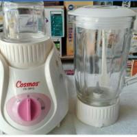 Jual Cosmos blender cb 289 g glass goblet Murah
