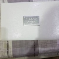 Dompet Picard warna putih special condition ex hadiah