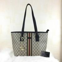 tas  Gucci 108   tas tote bag kecil /tas import