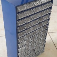 ( isi 60 slot box ) Racco Rak Komponen ~RFTool
