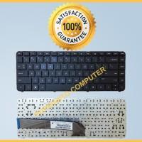 Keyboard HP Pavilion DM4-3000, DM4-3100, DV4-3000 -Black