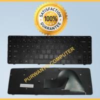 Keyboard HP COMPAQ Presario CQ42,CQ56,CQ62,G42,G56,G62