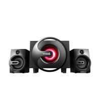 Speaker SonicGear Titan 5 BTMI New (Bluetooth Ready)