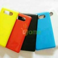 Back Cover Nokia Lumia 820 Tutup Original Belakang Case