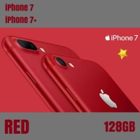 iphone 7 plus - red special edition 128gb