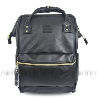 NeeShopImport - ANELLO - Backpack PU Leather Small