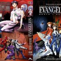 Film Anime Neon Genesis Evangelion Kualitas 720 HD subtitle Indonesia