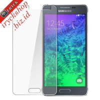 Tempered Glass Hp Samsung Galaxy Core Duos (Antigores Screen Guard)