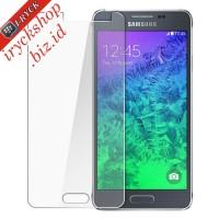 Tempered Glass Hp Samsung Galaxy J3 2016 J310 (Antigores Screen Guard)
