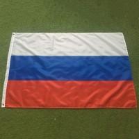 Bendera Nasional Besar Russia Rusia