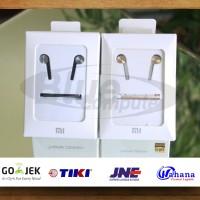 Handsfree HF Headset Xiaomi Mi IV Hybrid / Earphone Piston 4 Bass