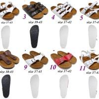 harga Sendal / Sandal 91 Shoes Birkenstock Pria Wanita Original Termurah Tokopedia.com
