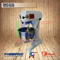 Mesin Pengaduk Adonan/Dough Mixer Fomac DMX-B10