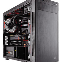 Casing PC Desktop Corsair Carbide 88R MicroATX Mid-Tower Case